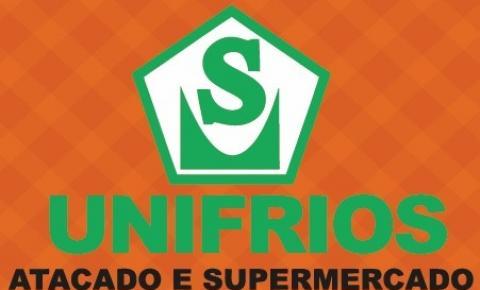 Confira as ofertas imperdíveis do Unifrios para essa semana!