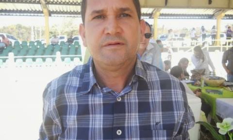 Ministério Público Eleitoral pede a impugnação do registro de candidatura do ex-prefeito Chiquinho