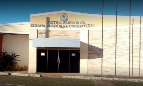 Ministério Público Eleitoral pede a impugnação do registro de 9 candidatos a vereador em Corrente