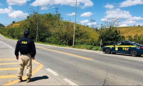 PRF inicia a Operação Nossa Senhora Aparecida em todas as Rodovias Federais do Piauí