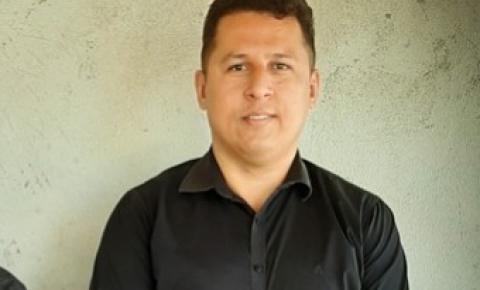 Alvino Filho é o único candidato a prefeito de Cristalândia a ter a candidatura julgada apta pela Justiça Eleitoral até o momento