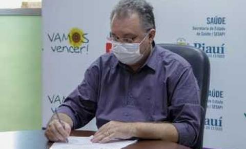 Sesapi reforça medidas de segurança após casos de óbitos apresentarem crescimento no Piauí