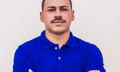 Vereador Henrique Guerra, do município de Gilbués, é suspeito de apropriação de kits de irrigação de Associação de Mulheres da Vaqueta