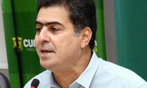 Emanuel Pinheiro vence eleição para prefeito de Cuiabá