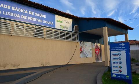 Gestante não recebe atendimento em Sebastião Barros por falta de médico