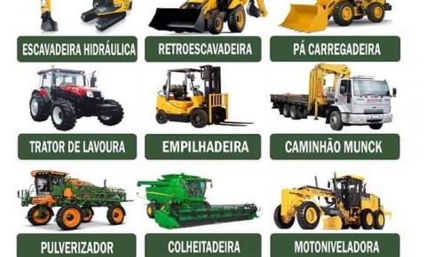 Atenção Gilbués e região! Curso de operador de Máquinas Pesadas e Agrícolas estará com matrículas abertas!