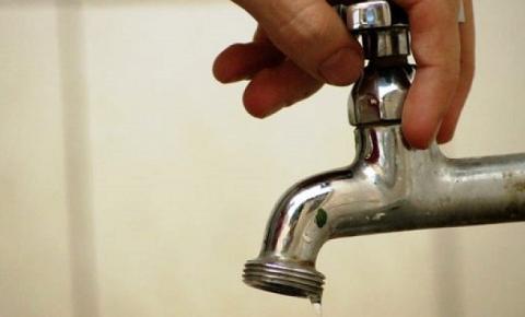 Bairros de Corrente ainda sofrem sem abastecimento d'água