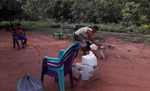 Desembargador cassa liminar que despejou família indígena de imóvel em Gilbués