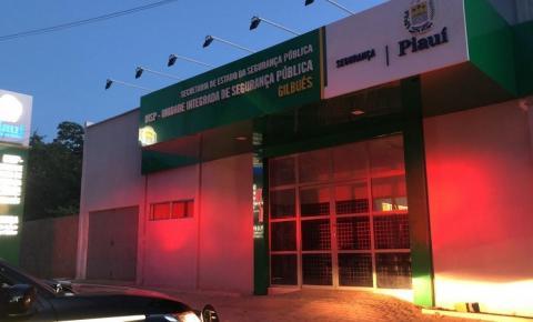 Governo vai instalar delegacia de polícia integrada em Gilbués