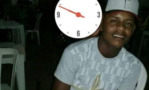 Jovem morre em acidente causado por obra não sinalizada em Formosa do Rio Preto