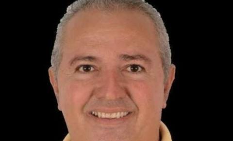 Ex-vereador de Cristino Castro, Ubiratan Benvindo, morre vitima da Covid-19