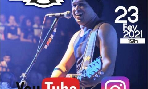 Nessa terça 23 participe da Live de Aniversário do Brau!
