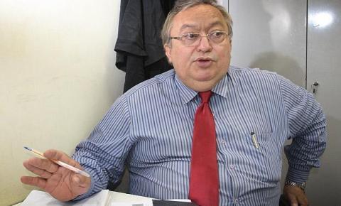Promotor Eliardo Cabral morre em UPA após complicações da Covid-19