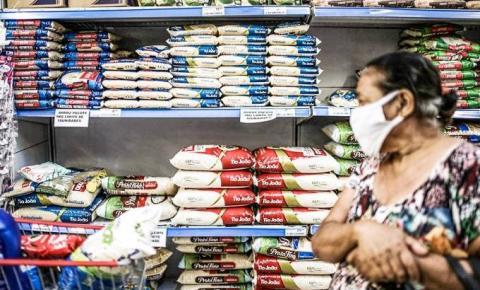 Projeto de autoria da deputada Rejane Dias concede isenção fiscal para cesta básica até dezembro de 2021