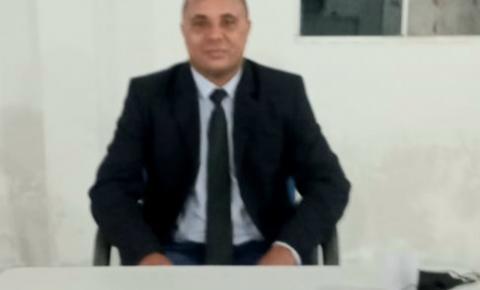 Vereador Joãozinho reafirma seu compromisso junto à população de Gilbués e cobra execução de requerimento aprovado em sessão