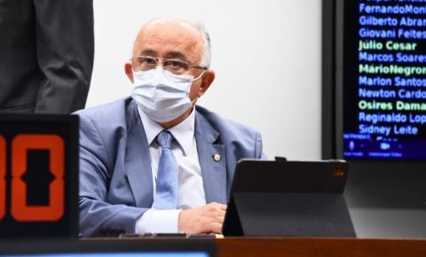 Deputado Julio Cesar (PI) é eleito presidente da Comissão de Finanças e Tributação, da Câmara dos Deputados