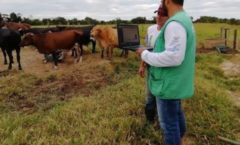 Projeto Piloto do SENAR beneficia produtores rurais de Corrente