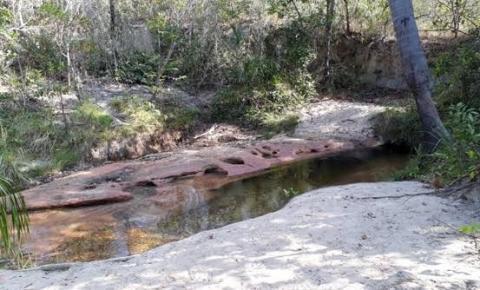Março de 2021 foi o mais seco da história de Santa Filomena