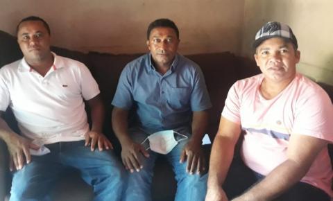 Vereadores do MDB querem a lista de vacinados contra a Covid em Gilbués