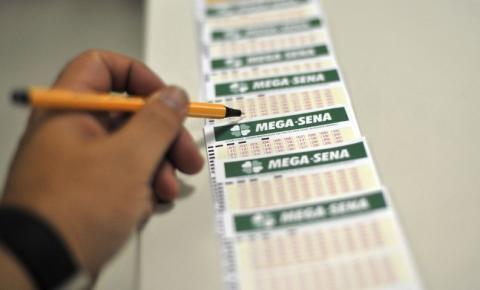 Mega-Sena acumula e prêmio vai para R$ 27 milhões no sábado
