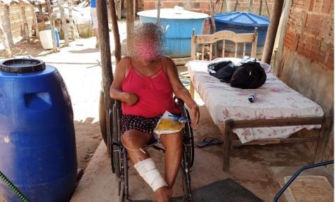 Polícia Militar prende homem em Curimatá pelo crime de cárcere privado