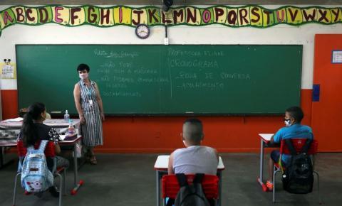 No Piauí, 76 mil crianças e adolescentes ficaram excluídos da educação na pandemia, alertam UNICEF e CENPEC Educação