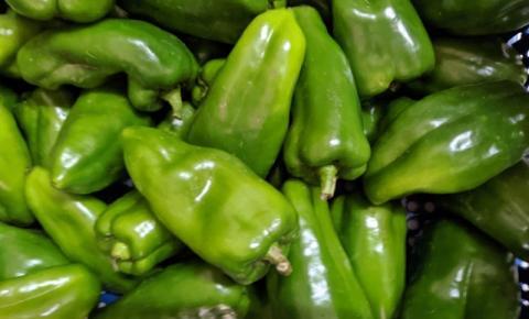 Terça e sexta é dia de verdura fresquinha na G&E Distribuidora e Conveniência em Gilbués