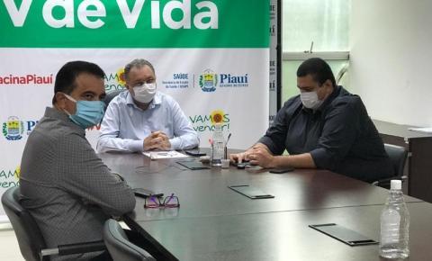 Sesapi abre processo para implantação de centro de hemodiálise em São Raimundo Nonato