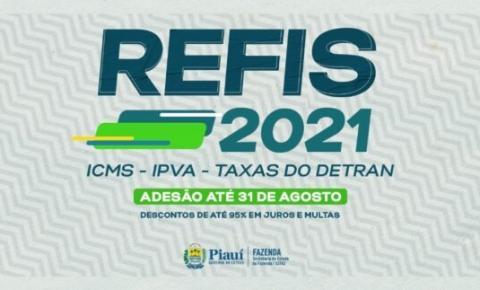 Adesão ao Refis de ICMS, IPVA e taxas do Detran vai até 31 de agosto