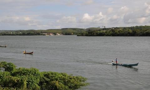 Corpo do irmão do senador Marcelo Castro é encontrado no rio Parnaíba