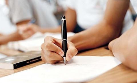 Inscrição de seletivo na educação técnica e profissional termina nesta sexta, 14