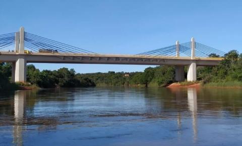 População de Santa Filomena defende nome de Antônio Canoeiro para homenagear a ponte recém-construída