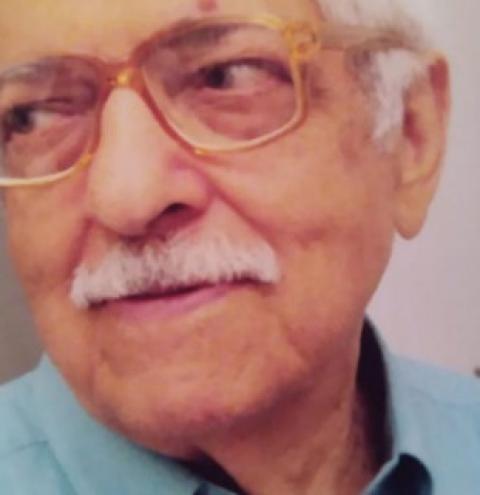 Morre o jornalista Moacyr Andrade, aos 85 anos