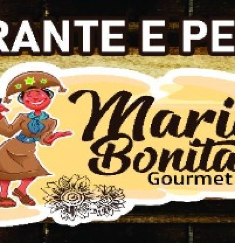 Maria Bonita Restaurante e Petiscaria agora também aberto no almoço!
