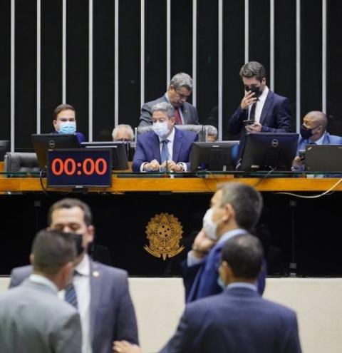 Câmara aprova valor fixo para cobrança de ICMS sobre combustíveis