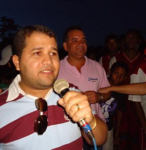Câmara de Cristalândia do Piauí afasta o prefeito Neemias Cunha