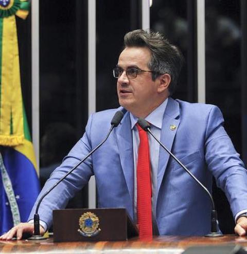 STJ mantém decisão que bloqueou bens de Ciro Nogueira