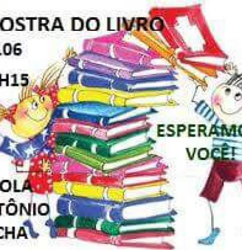 Encontro de escritores marca o encerramento do bimestre da Escola Antônio Rocha