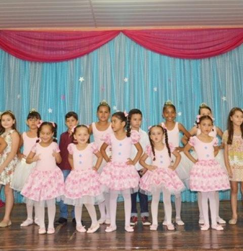 Instituto Kerigma promove recital de final de ano