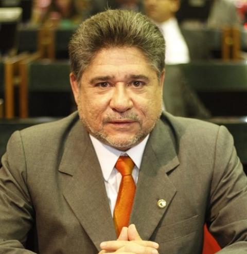 João Mádison está de olho na presidência da Assembleia do Piauí