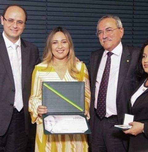 Escola pública do Piauí recebe um dos maiores prêmios de educação do Brasil