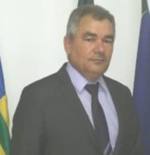 Vereador Toni é eleito presidente da Câmara de Corrente