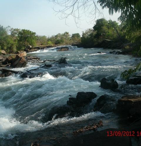 Encontro Interestadual de Revitalização da Bacia Hidrográfica do Rio Parnaíba será realizado em Teresina