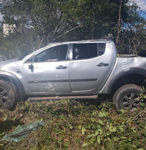 Jovem empresário de Gilbués perde a vida em acidente na BR 135 em Monte Alegre
