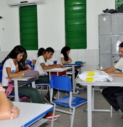 Governador sanciona lei que concede descontos de até 30% nas mensalidades escolares