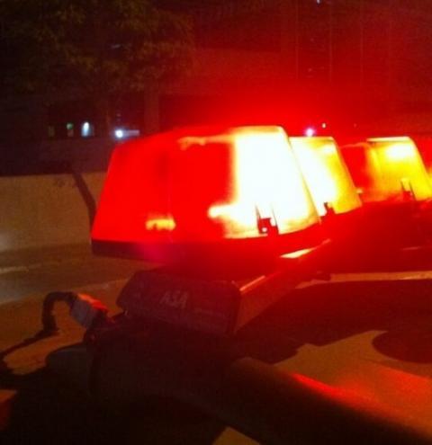 Acidente na PI-257 tira a vida de um adolescente e de uma criança em Curimatá