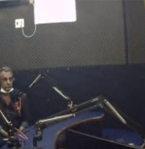 Confira a entrevista concedida por Edilson de Araújo Nogueira, ex-candidato à vice-prefeito de Corrente