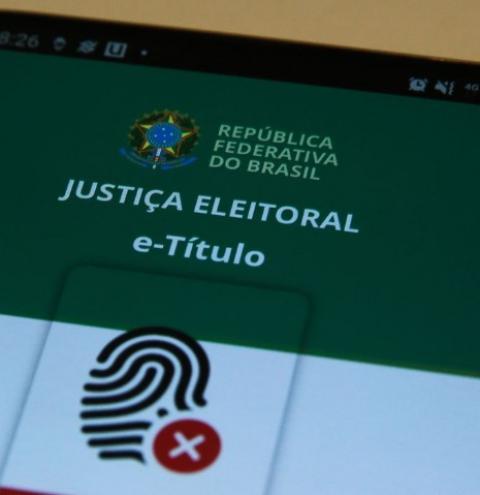 Termina hoje prazo para justificar ausência no 1º turno das eleições