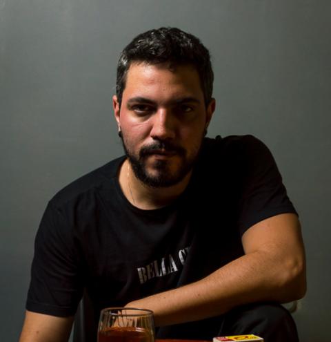 Escritor piauiense Isaque de Moura lança novo livro