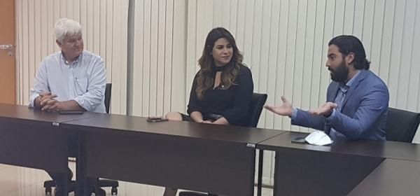 Aprosoja apresenta demandas do Agro piauiense em Brasília